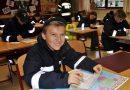 Abzeichen Feuerwehrtechnik bestanden