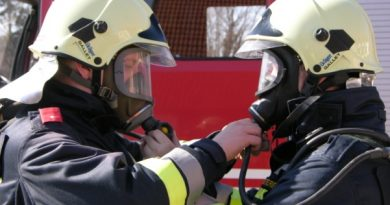 Infotag der Feuerwehren am 28. April 2019