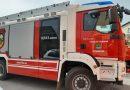 Nach neuem MTF vier weitere Feuerwehrautos in Straßhof angekommen